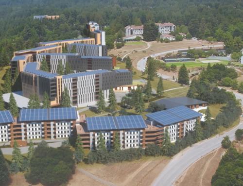 Student Housing West, UC Santa Cruz, P3, CA (USA)