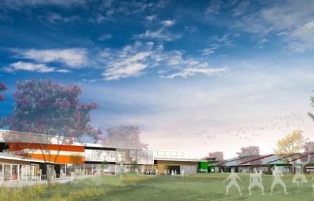 New Zealand Schools PPP2, (NZ) | WT Partnership (North America)