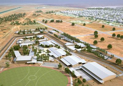 Eastern Goldfields Regional Prison (AUS)