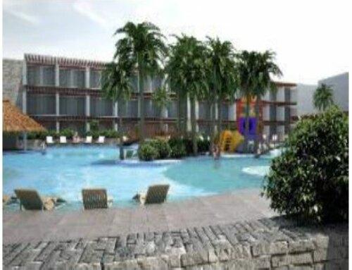 Holiday Inn Hotel, San Miguel Allende, Guanajuato (MEX)