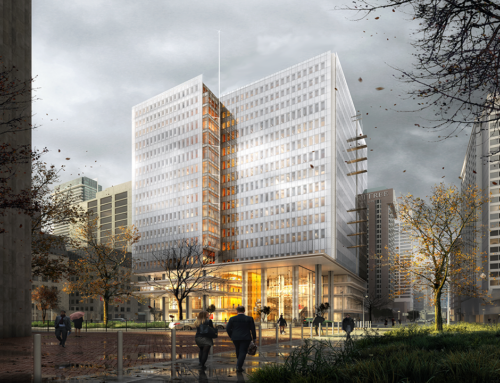 Toronto Courthouse Project, Toronto (CAN)