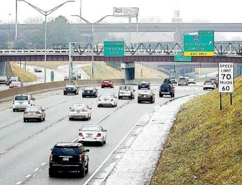 I-75 DBFM Segment 3 Modernization Project, Michigan (US)