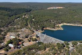 Mundaring Weir Water Treatment Plant P3 (AUS)**
