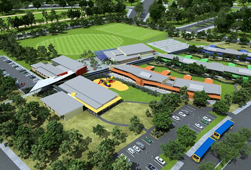 South Australia Schools P3 (AUS)