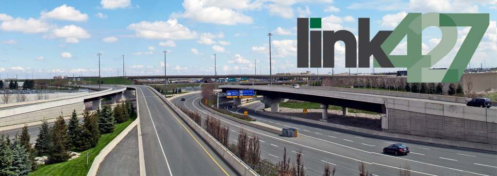 Highway 427 Expansion Project (CAN)