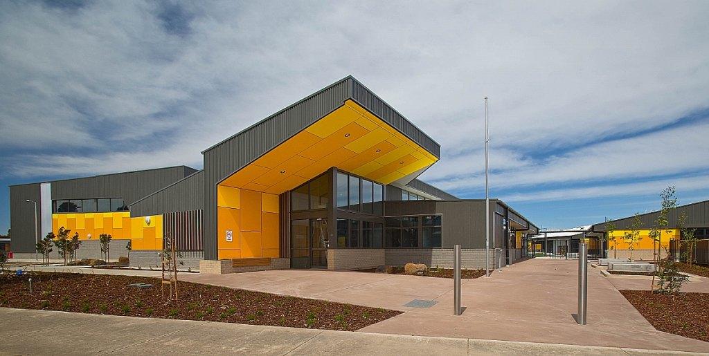 New (Victoria) Schools P3 (AUS)