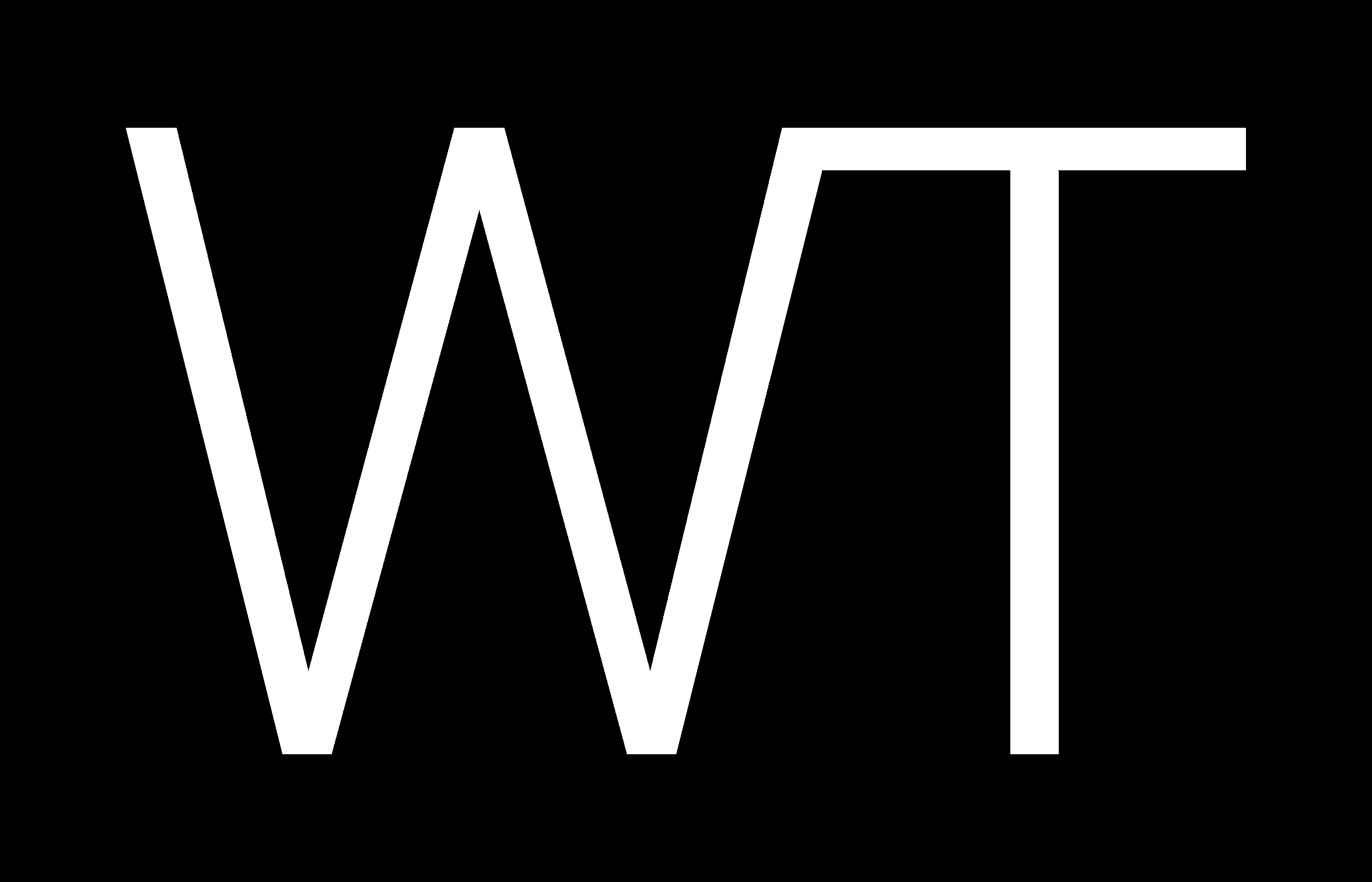 WT Partnership (North America) Logo
