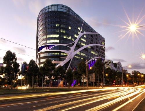 Victorian Comprehensive Cancer Centre P3, Victoria (AUS)
