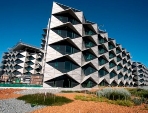 Fiona Stanley Hospital P3, Perth (AUS)