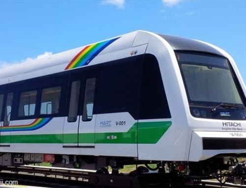 Honolulu Rail Transit Project, HI (US)