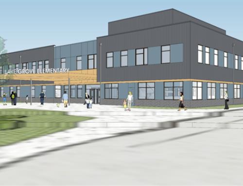 Federal Way School District – Lake Grove Elementary School, WA
