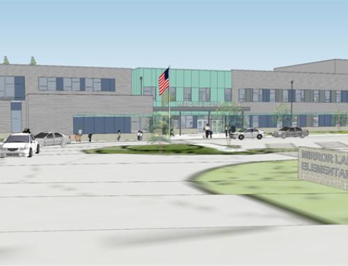 Federal Way School District – Mirror Lake Elementary School, WA