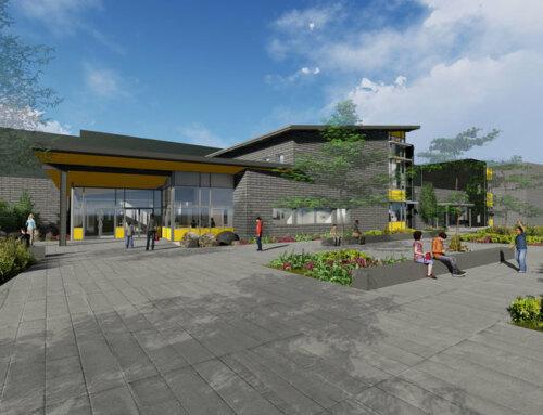 Lake Washington School District – Peter Kirk Elementary School, WA