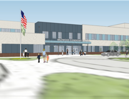 Federal Way School District – Wildwood Elementary School, WA