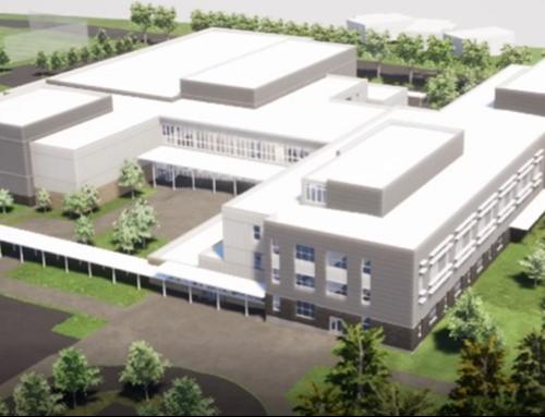 Federal Way School District – Jefferson High School, WA